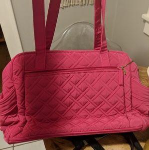 Vera Bradley Other - Vers Bradley diaper/travel bag